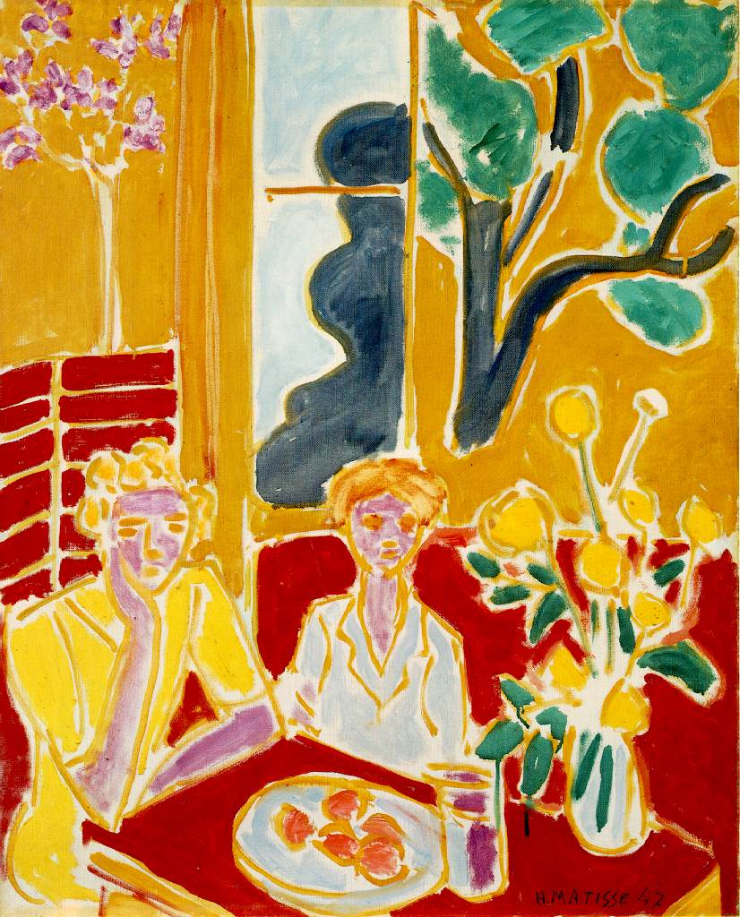 Matisse: Life and Painting