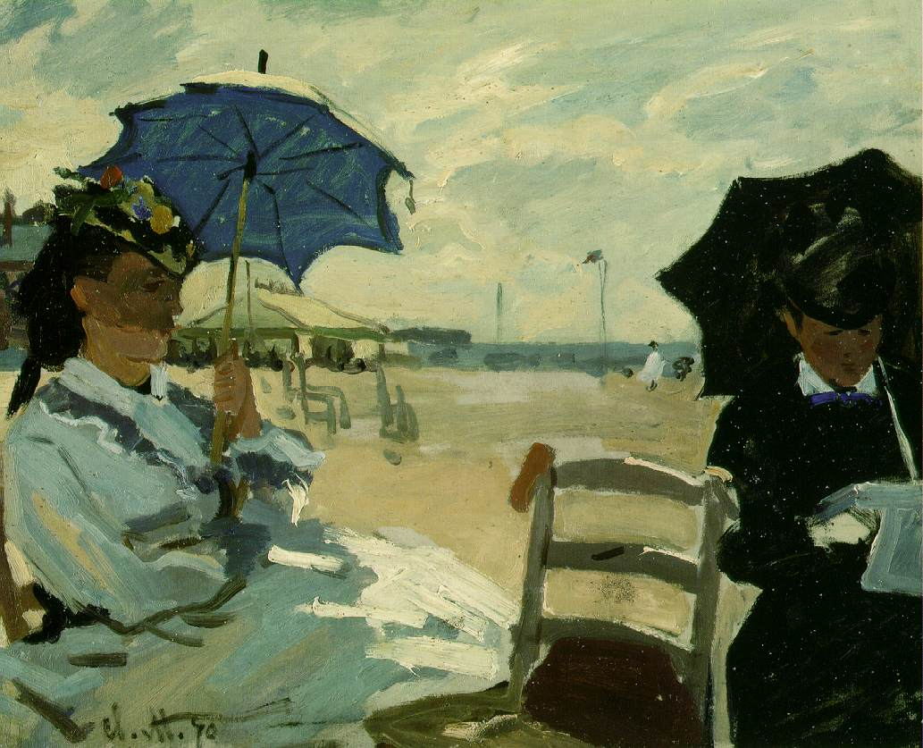 Webmuseum monet claude early works for Chaise 98 edouard francois