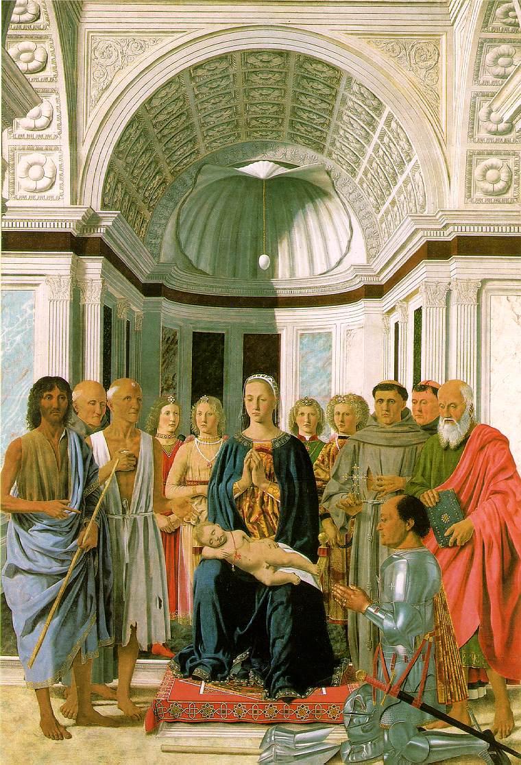 Webmuseum Piero Della Francesca