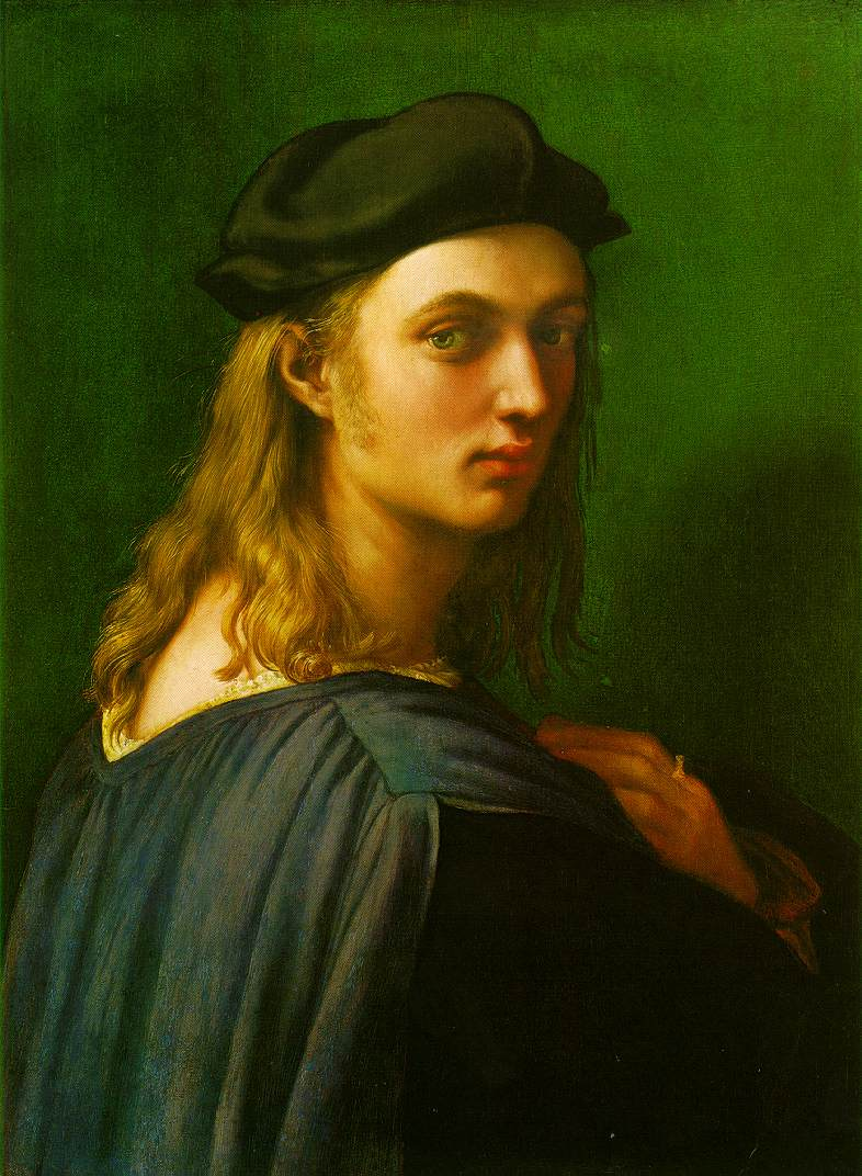 WebMuseum: Raphael