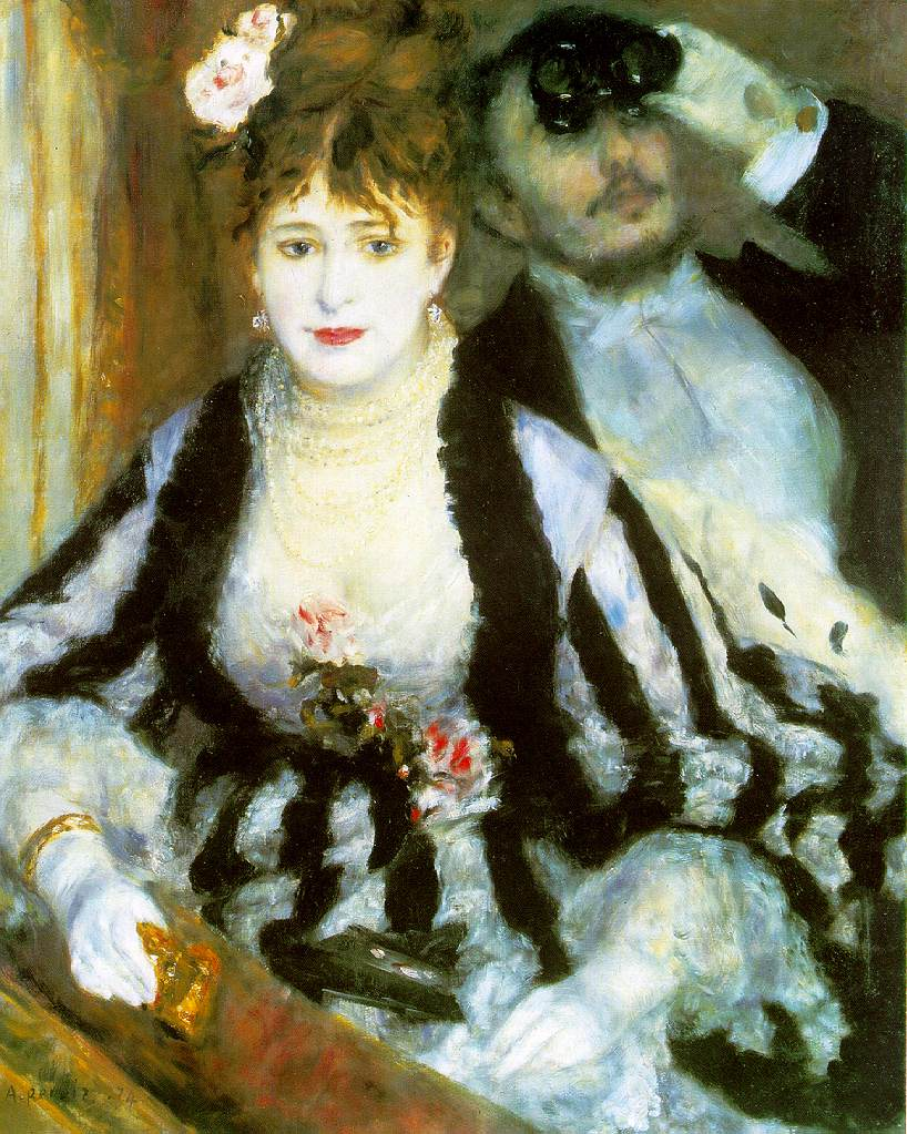 Renoir 39 s celebration of the flesh is beautiful to behold for Auguste renoir
