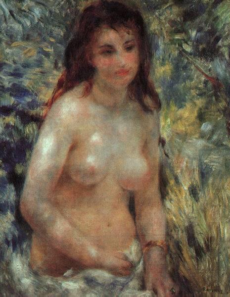webmagasinet kunsthistorien fortaelles med vaerker af kvinder