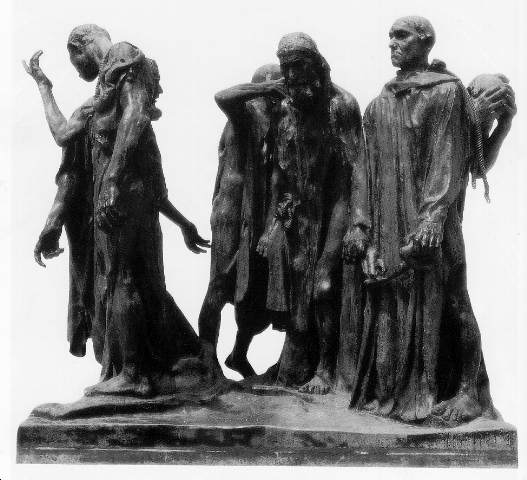WebMuseum: Rodin, Auguste