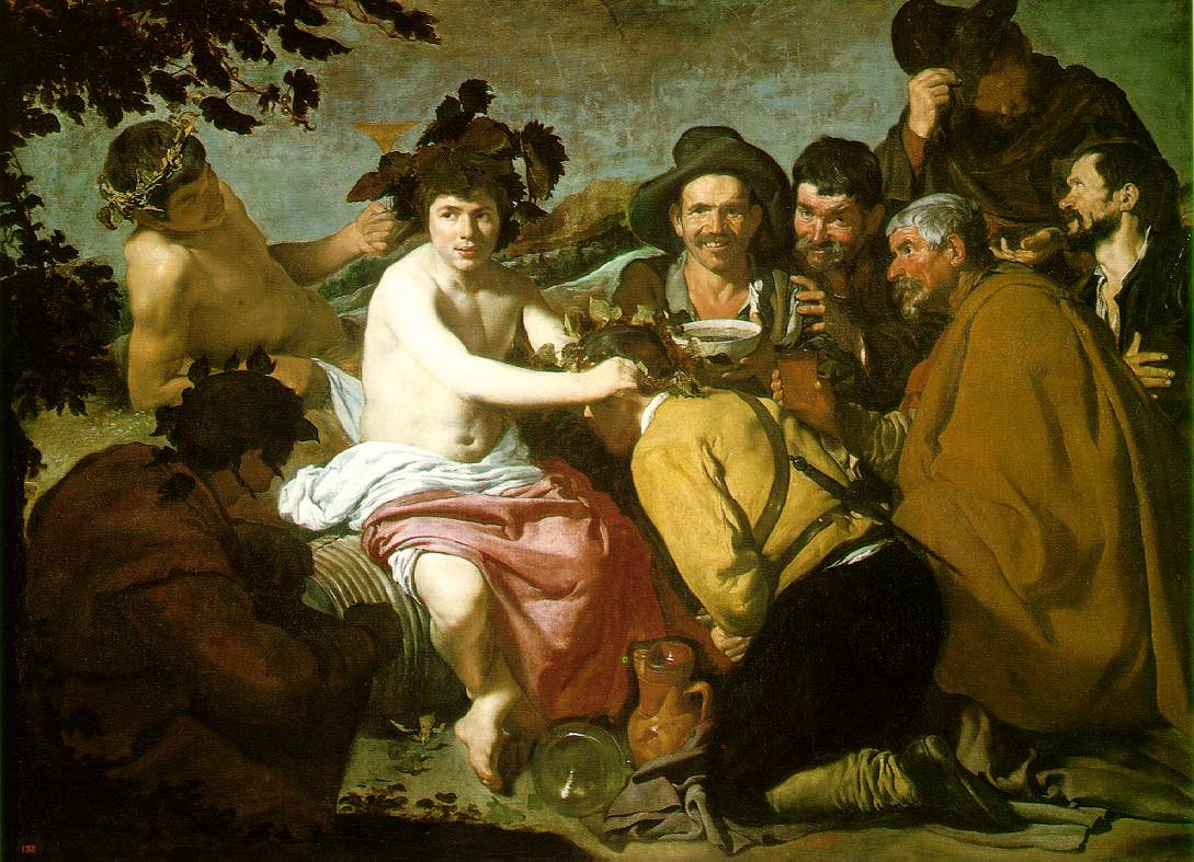 Bacchus Pictures to pin on Pinterest