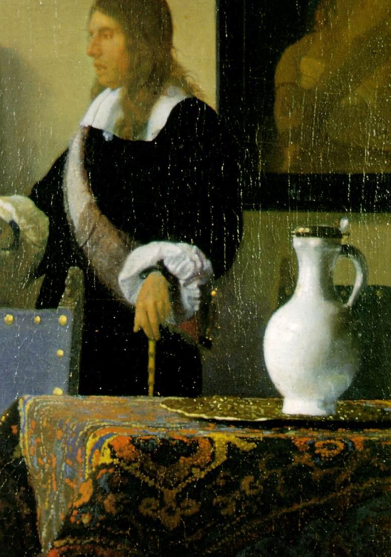 Webmuseum Vermeer Jan