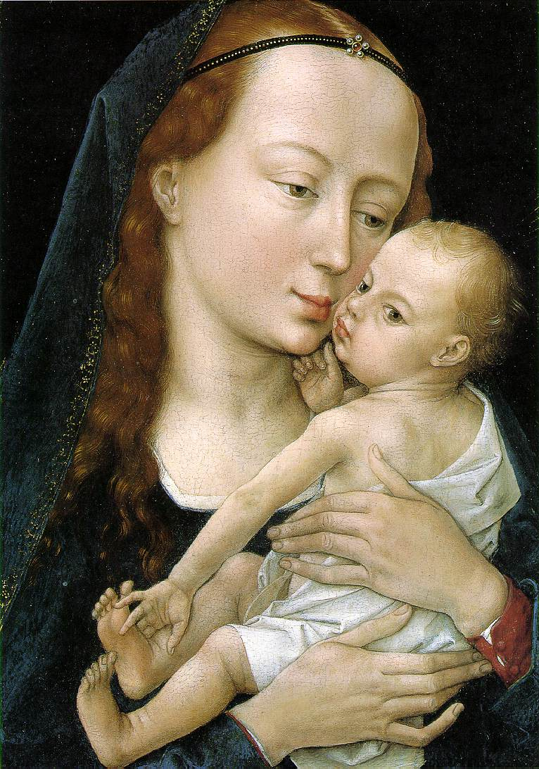 Webmuseum Weyden Rogier Van Der