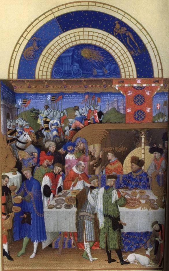 sir gawain and the green knight synopsis