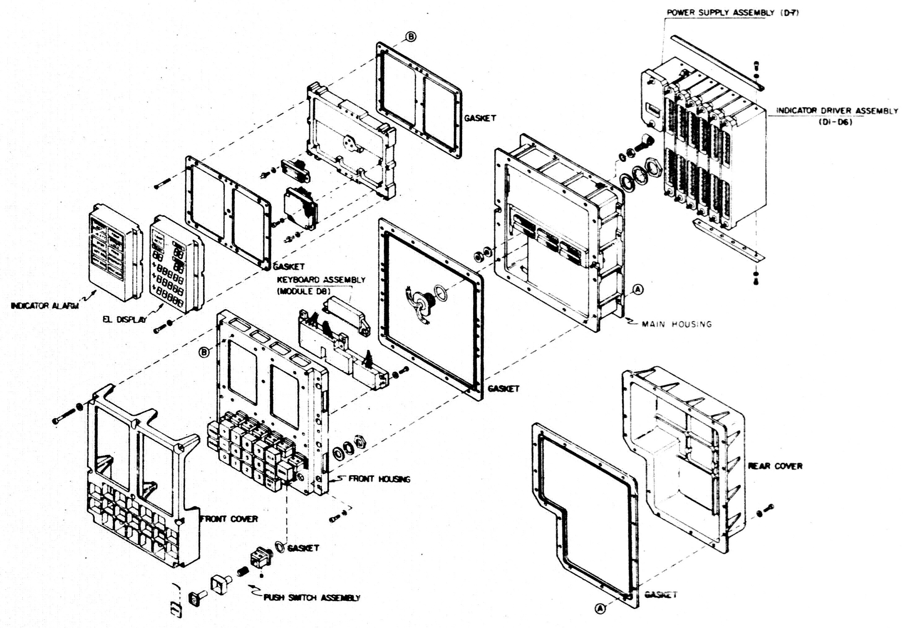 Diagram Likewise 3 Phase Drum Switch Wiring Diagram On 2 Wire 230