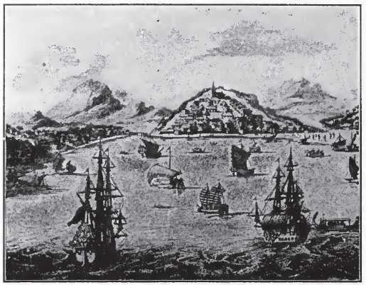 Opium Art Chapter 4 – The Port...