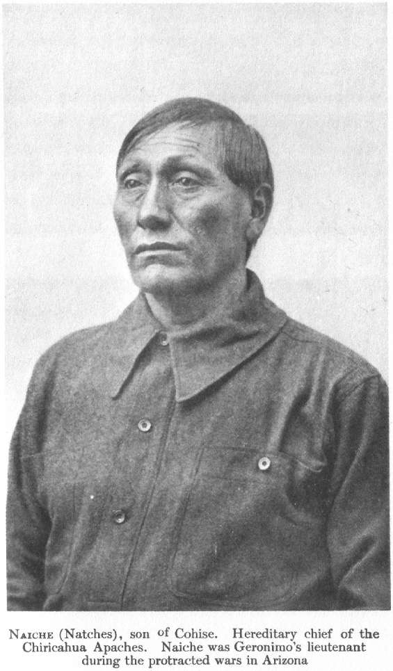 the life of maco the chief of the nedni apaches Apache princess, daughter of naiche, chief  geronimo, son of whoa, chief of  the nedni apaches, chief  y grandfather, maco, had been our chief i never.