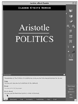 Free culture e book of aristotles politics fandeluxe Image collections