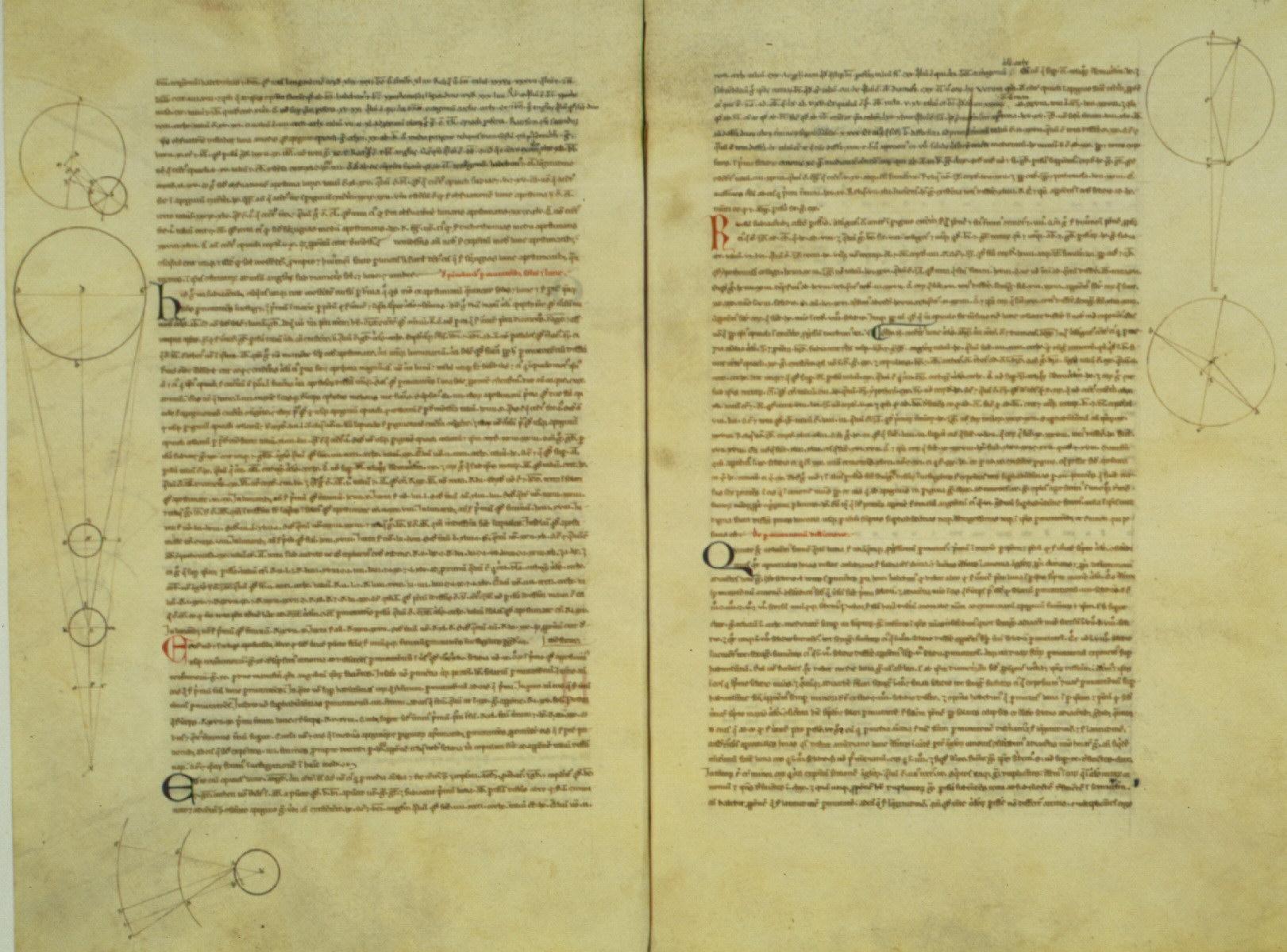 Greek Mathematics and its Modern Heirs (cont )