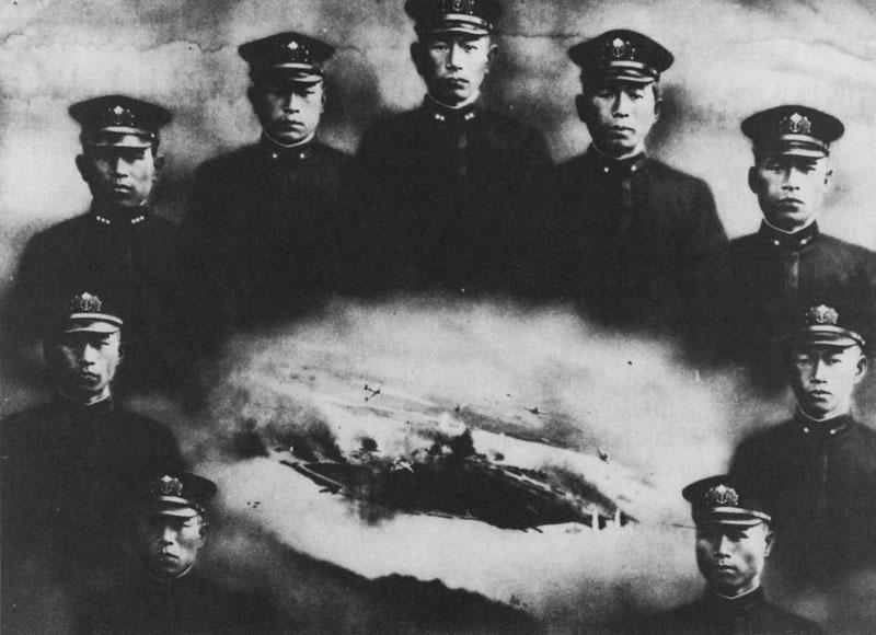 Hyperwar 7 December 1941 The Air Force Story Chapter 7