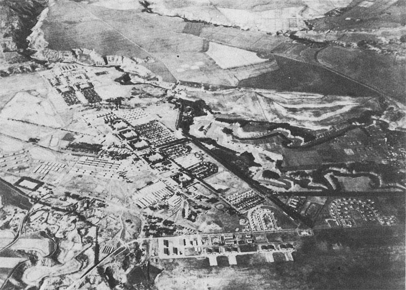 HyperWar 7 December 1941 The Air Force Story Chapter 3