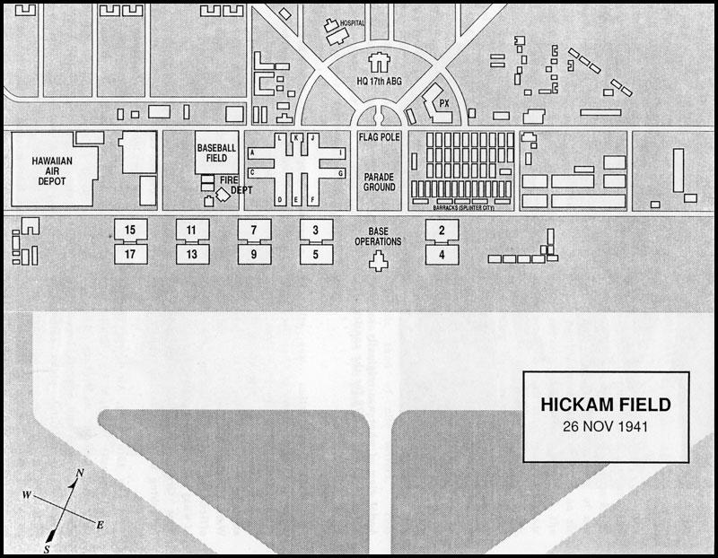 Hickam Afb Housing Floor Plans