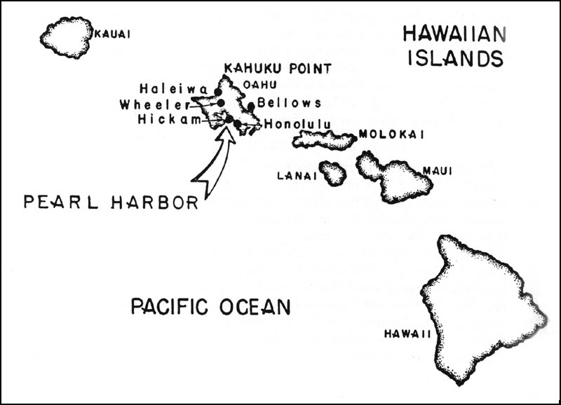 Hyperwar army air forces in wwii volume i plans and early hawaiian islands gumiabroncs Gallery