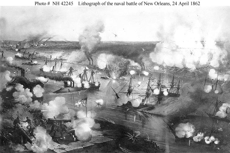 Confederate Ships Css Manassas 1861 1862 In Action