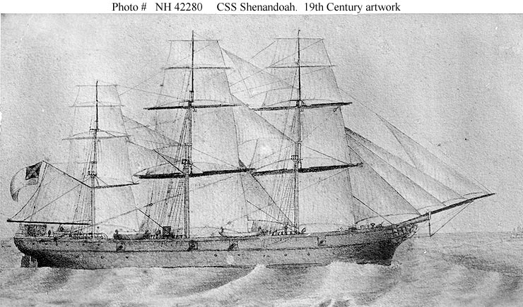 Corel SM37 1:50 Scale Shenandoah 1864 NIB Wood Ship Model Kit   eBay