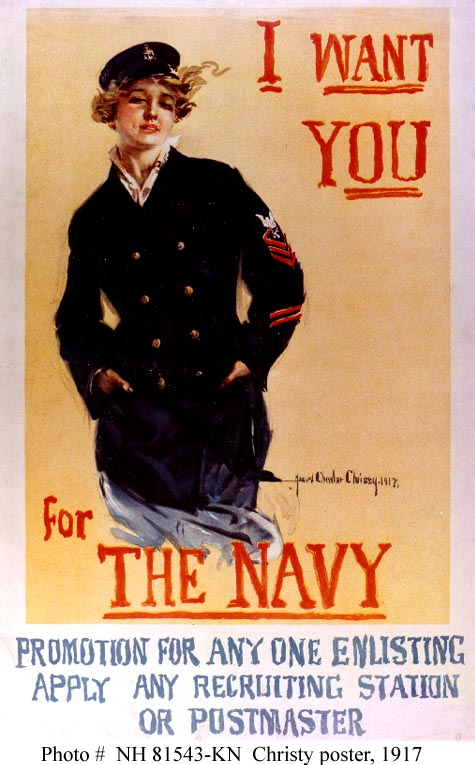 us navy recruiting posters selected views