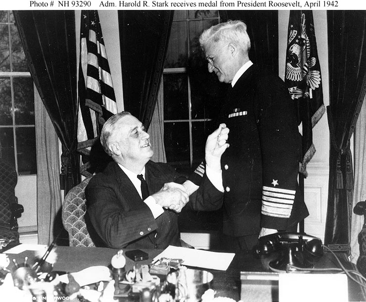 Pearl Harbor: Roosevelt and the Coming of the War