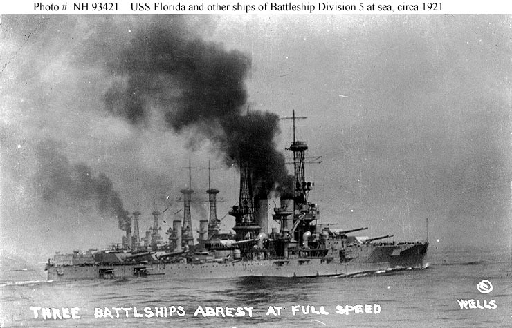 the uss florida The hampton roads naval museum is the official repository of the remains of two  civil war shipwrecks: uss cumberland and uss florida.
