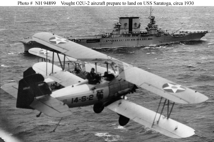Iconic Naval Images