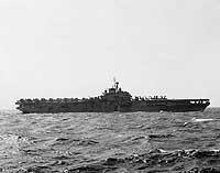 USN Ships--USS Princeton (CV/CVA/CVS-37, LPH-5)