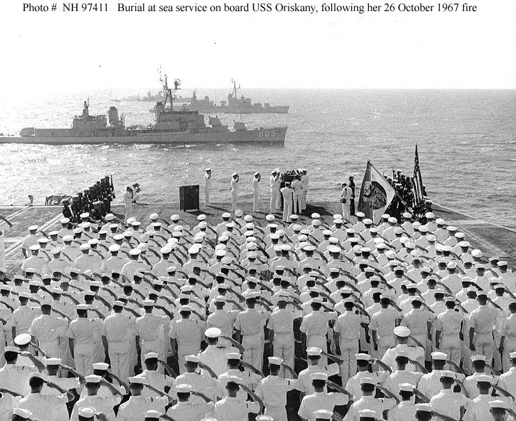 USN Ships--USS Oriskany (CV/CVA-34)