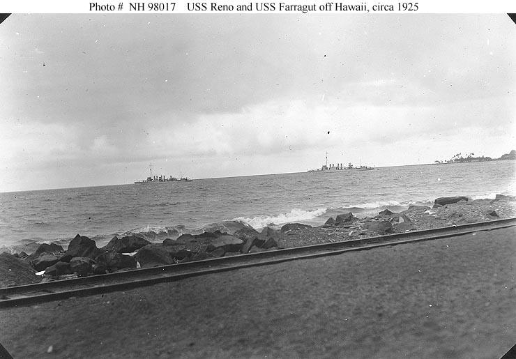 DVIDS - Images - USS Farragut [Image 4 of 6]