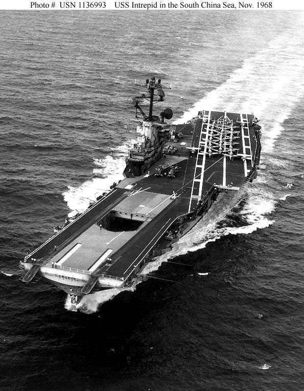 usn ships