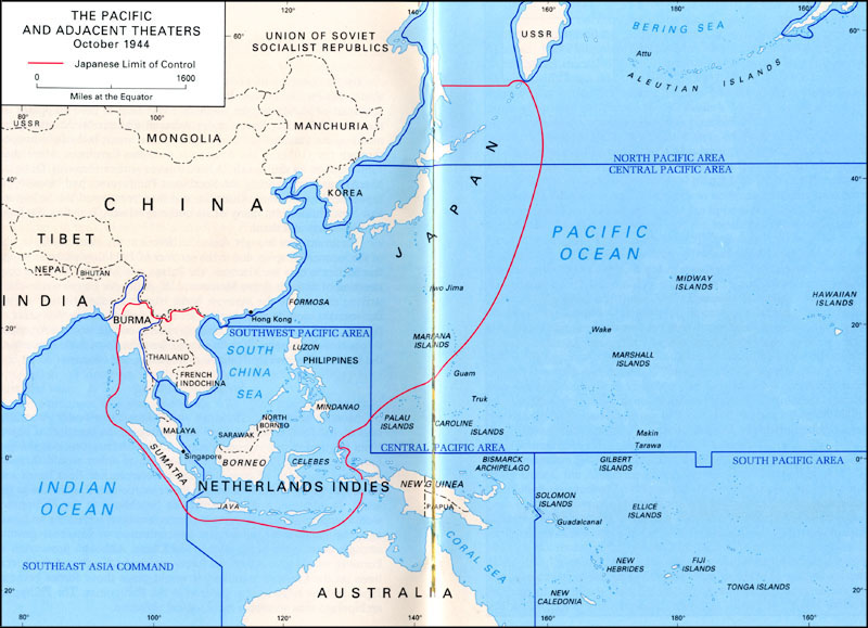 Hyperwar the us army campaigns of world war ii leyte strategic setting gumiabroncs Choice Image