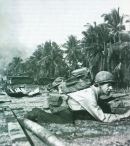 hyperwar the u s army campaigns of world war ii southern philippines