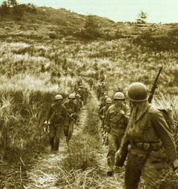 hyperwar the u s army campaigns of world war ii western pacific