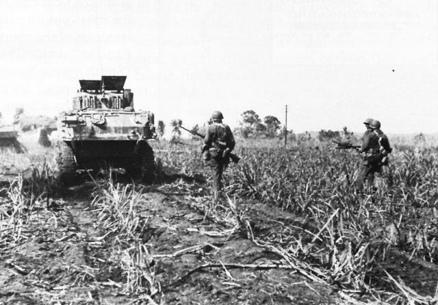 HyperWar: The U S  Army Campaigns of World War II: Western Pacific