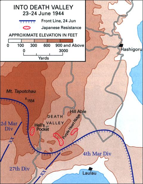 HyperWar: The U S  Army Campaigns of World War II: Western