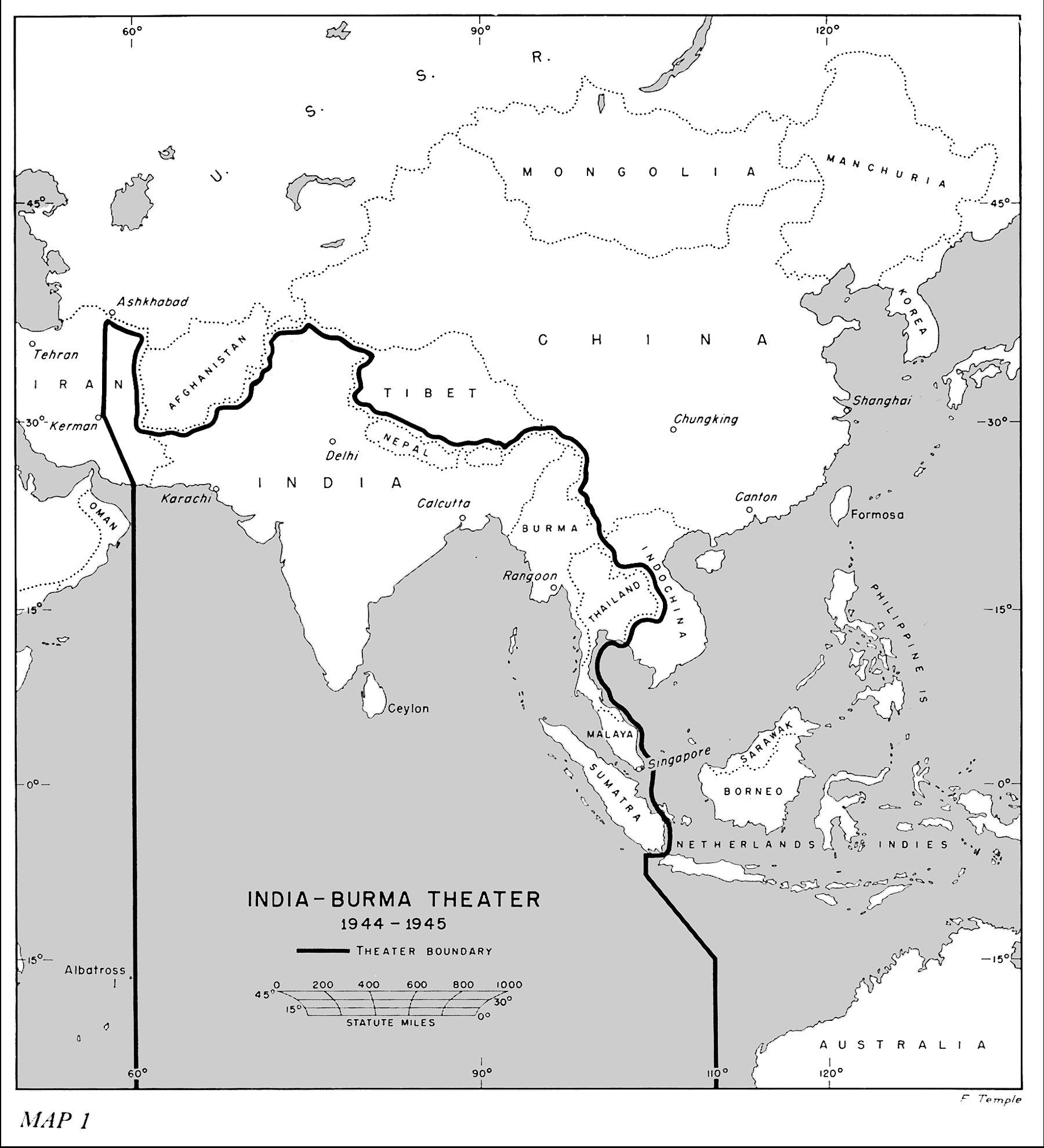 india burma theater 1944 1945