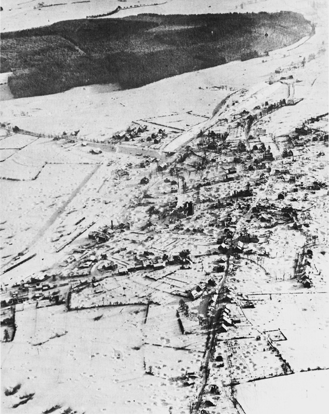 The Ardennes: Battle of the Bulge (Chapter 17)