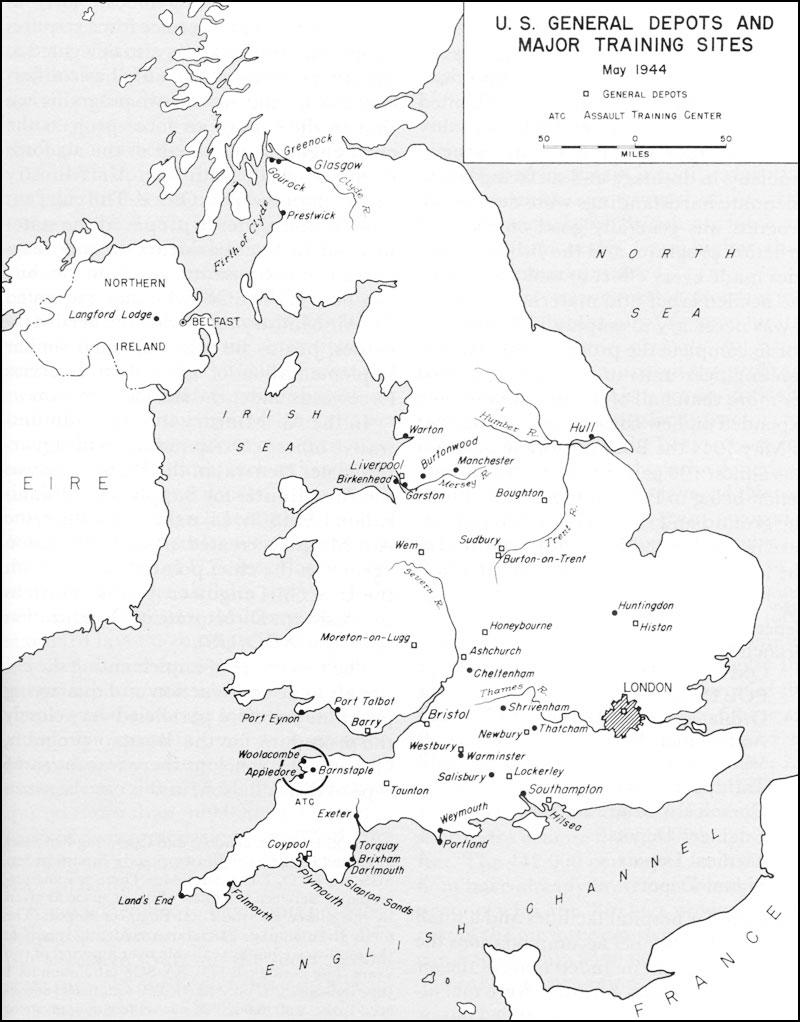 Map Of Us Ports Globalinterco - Bootman us map