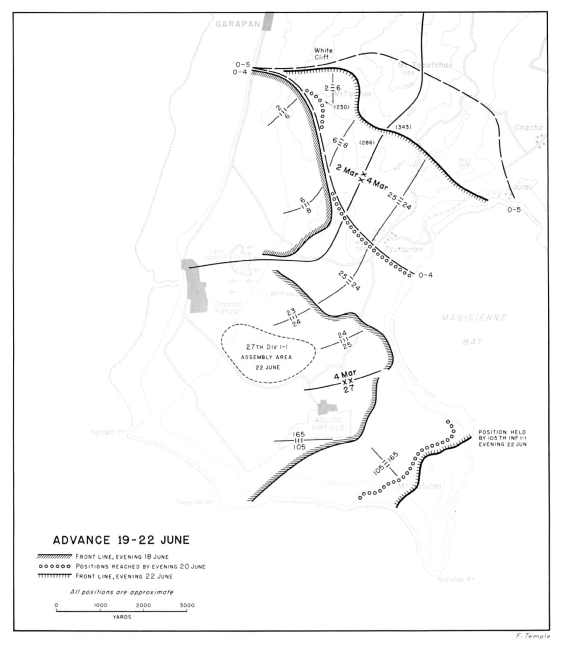 Image Result For Saipan Guam Map