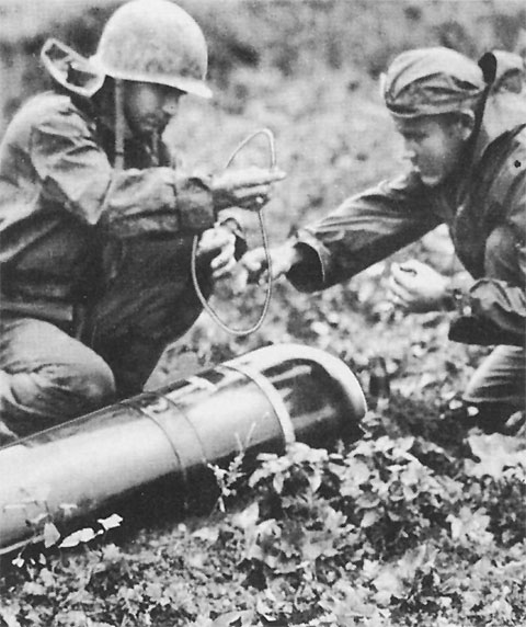 HyperWar: US Army in WWII: Okinawa: The Last Battle