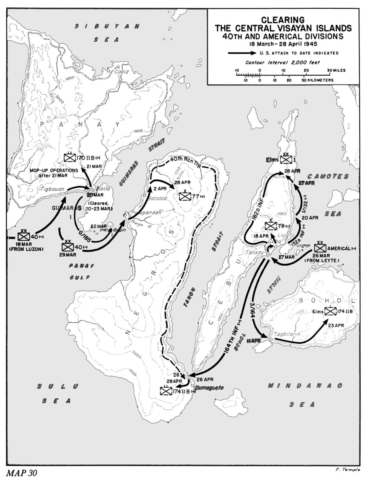 HyperWar US Army in WWII Triumph in the Philippines Chapter 31