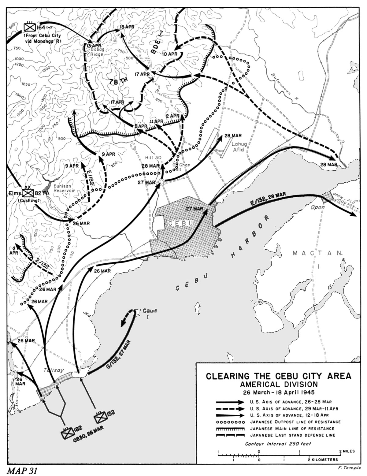 HyperWar: US Army in WWII: Triumph in the Philippines