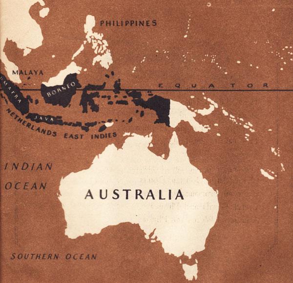 HyperWar Pocket Guide to Netherlands East Indies
