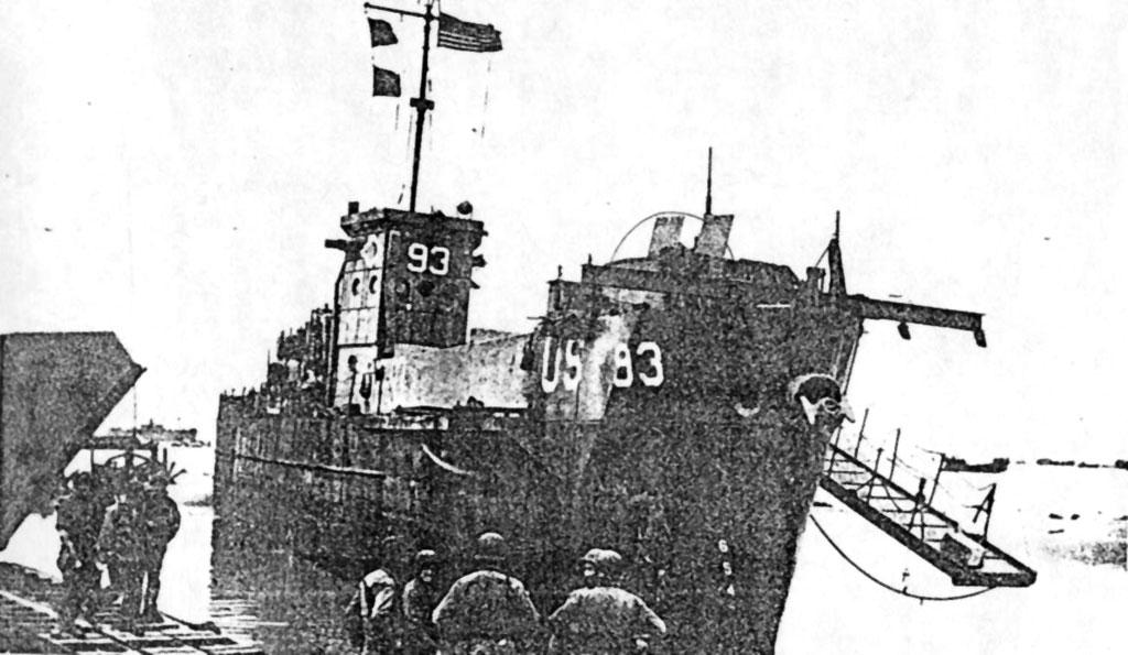 Hyperwar The Coast Guard At War 8 Lost Cutters