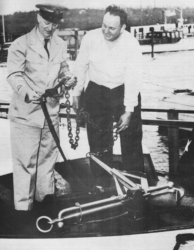 HyperWar: The Coast Guard at War--XIX: Auxiliary