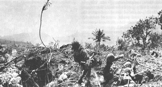 Professor Harold Goldberg's book on Saipan