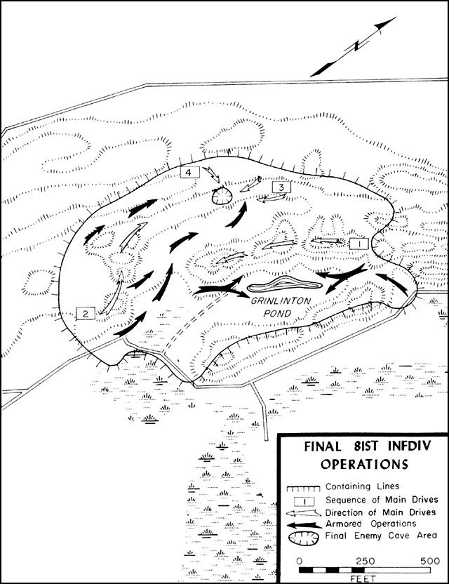 Hyperwar Usmc Operations In Wwii Vol Iv Western Pacific
