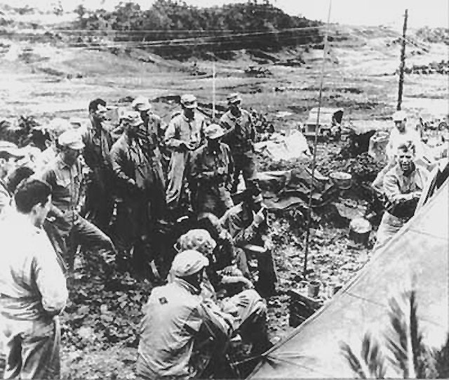 The Final Campaign Marines In The Victory On Okinawa