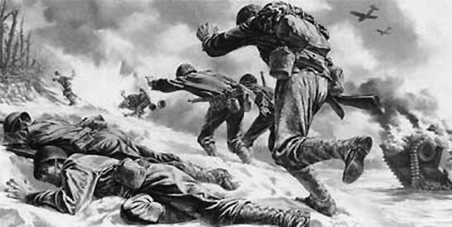 BLOODY BEACHES: The Marines at Peleliu
