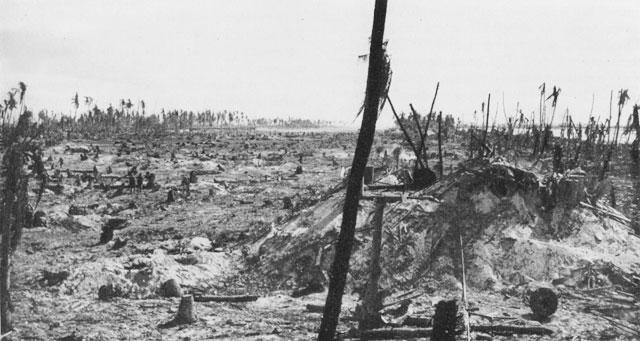 Hyperwar The Battle For Tarawa Chapter 1